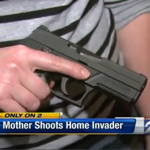 Home Invader