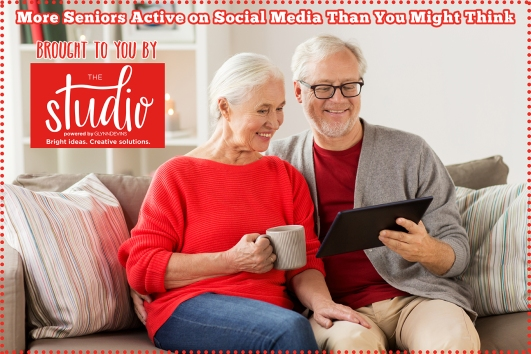 GD Social Media - The Studio