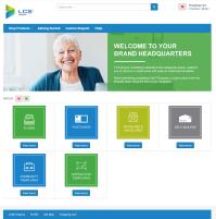 GD Web Development - LCSA